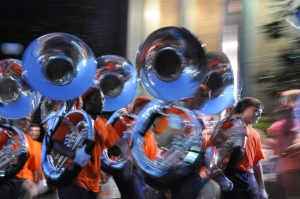 Marching Band 1