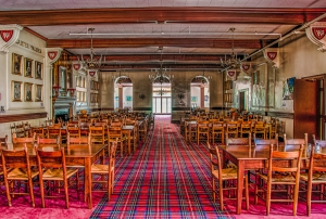 Reynolds Family Dining Hall