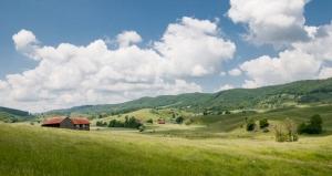 Blue Grass Valley 2