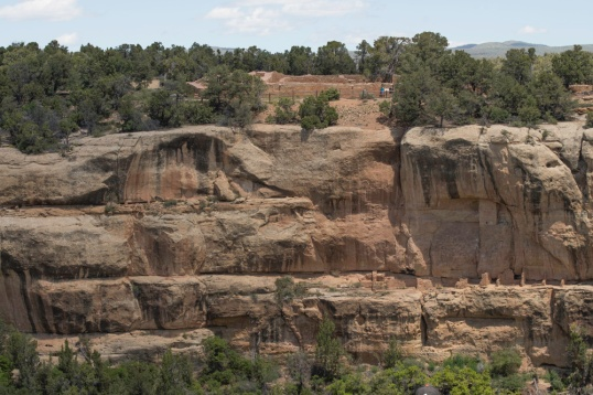 Cliffdwellings 5B