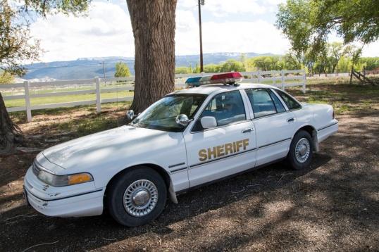 Torrey Sheriff 1