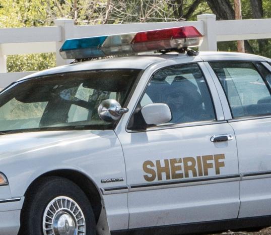 Torrey Sheriff 2