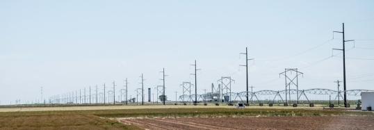 WT 6 transmission lines