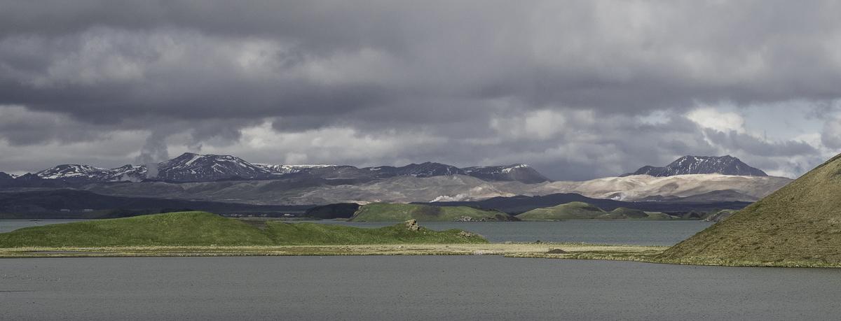 Lake scene 1