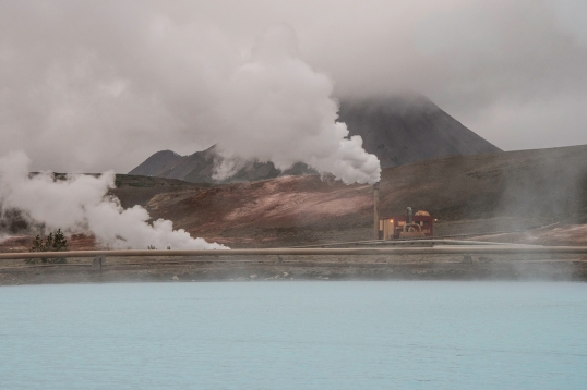 Steam plant 2